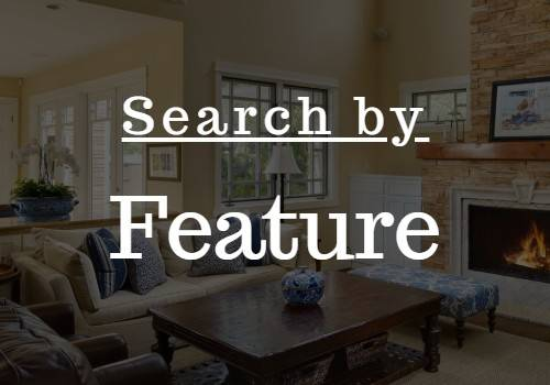 Search Homes by Feature
