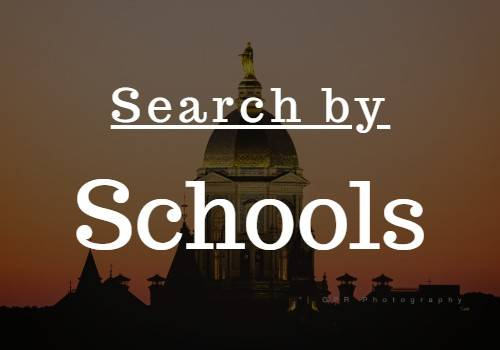 Search homes by School System