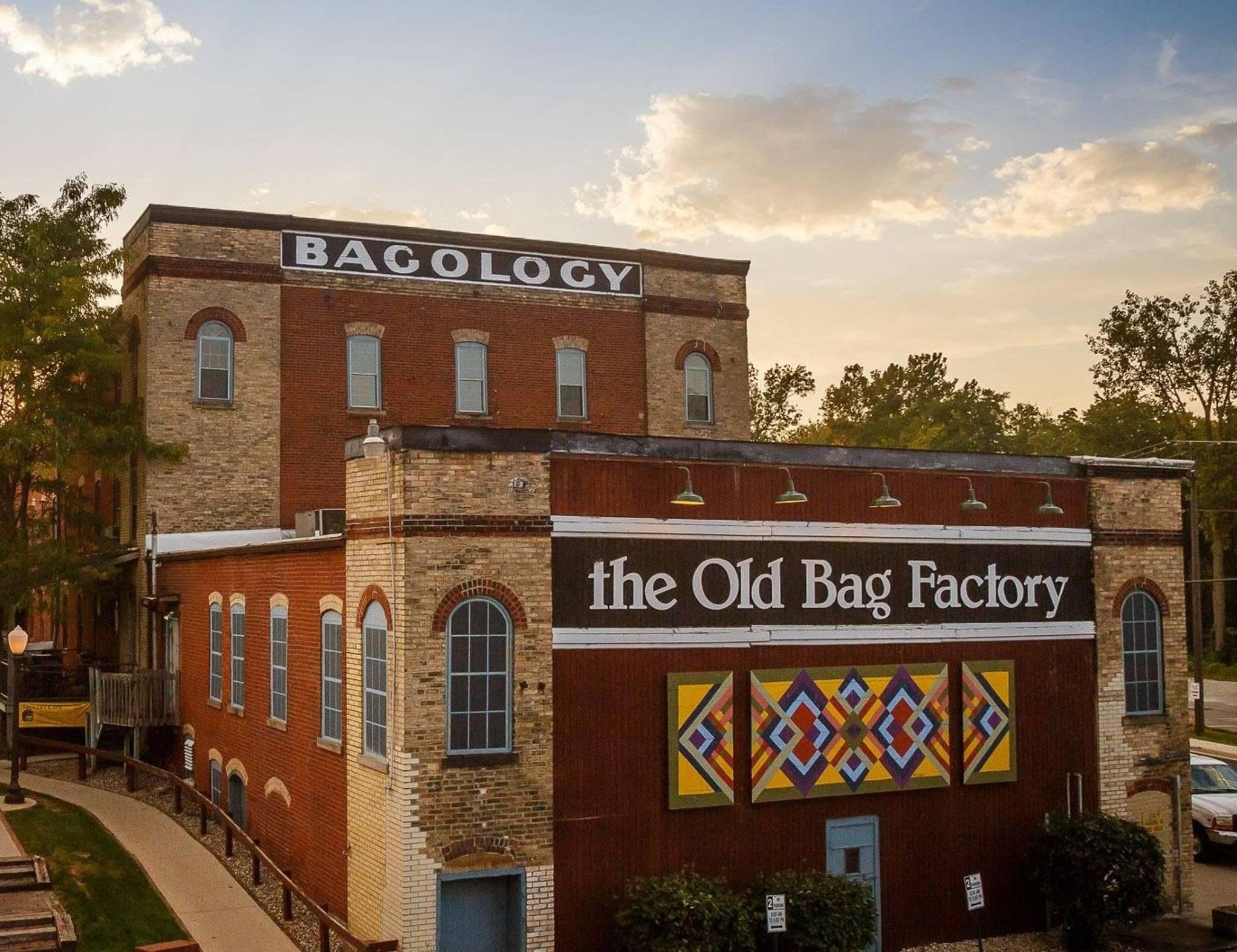 Old Bag Factory Goshen