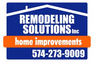 Remodeling Solutions Granger Indiana