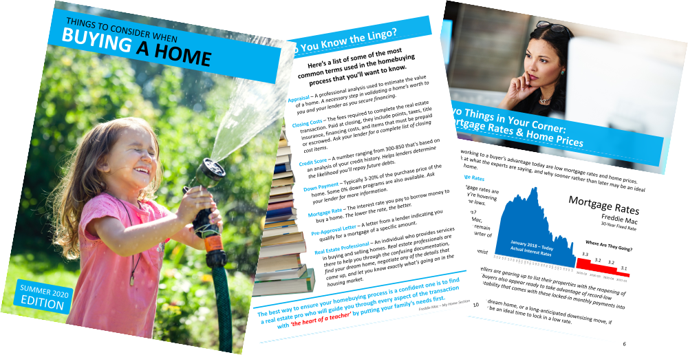 Home Success Buyer Guide Summer 2020