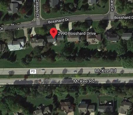2990 Bosshard Drive, Fitchburg