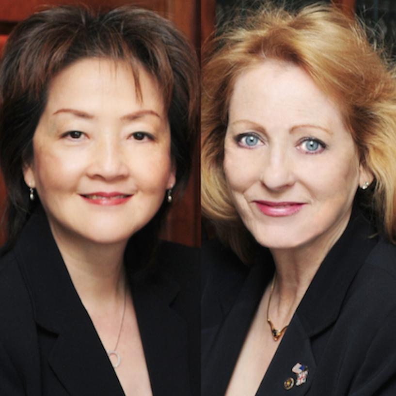 Olivia Edwards & Mary MurphyColdwell Banker