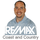 Tyrell Pierceof RE/MAX Coast and Country