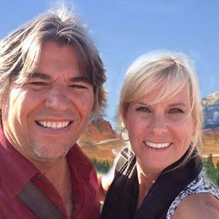 Dan & Bonnie MorrisonRubicon Real Estate