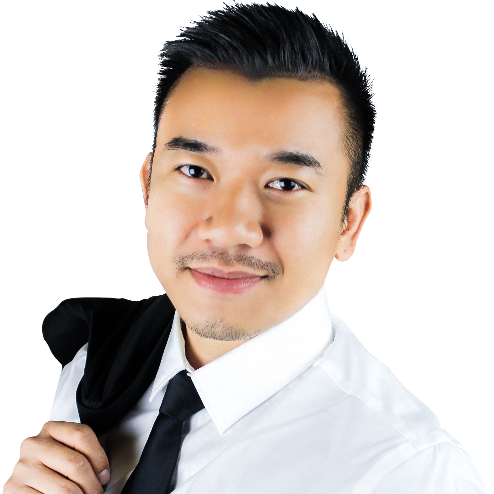 Bryan Duong Keller Williams Benchmark Properties