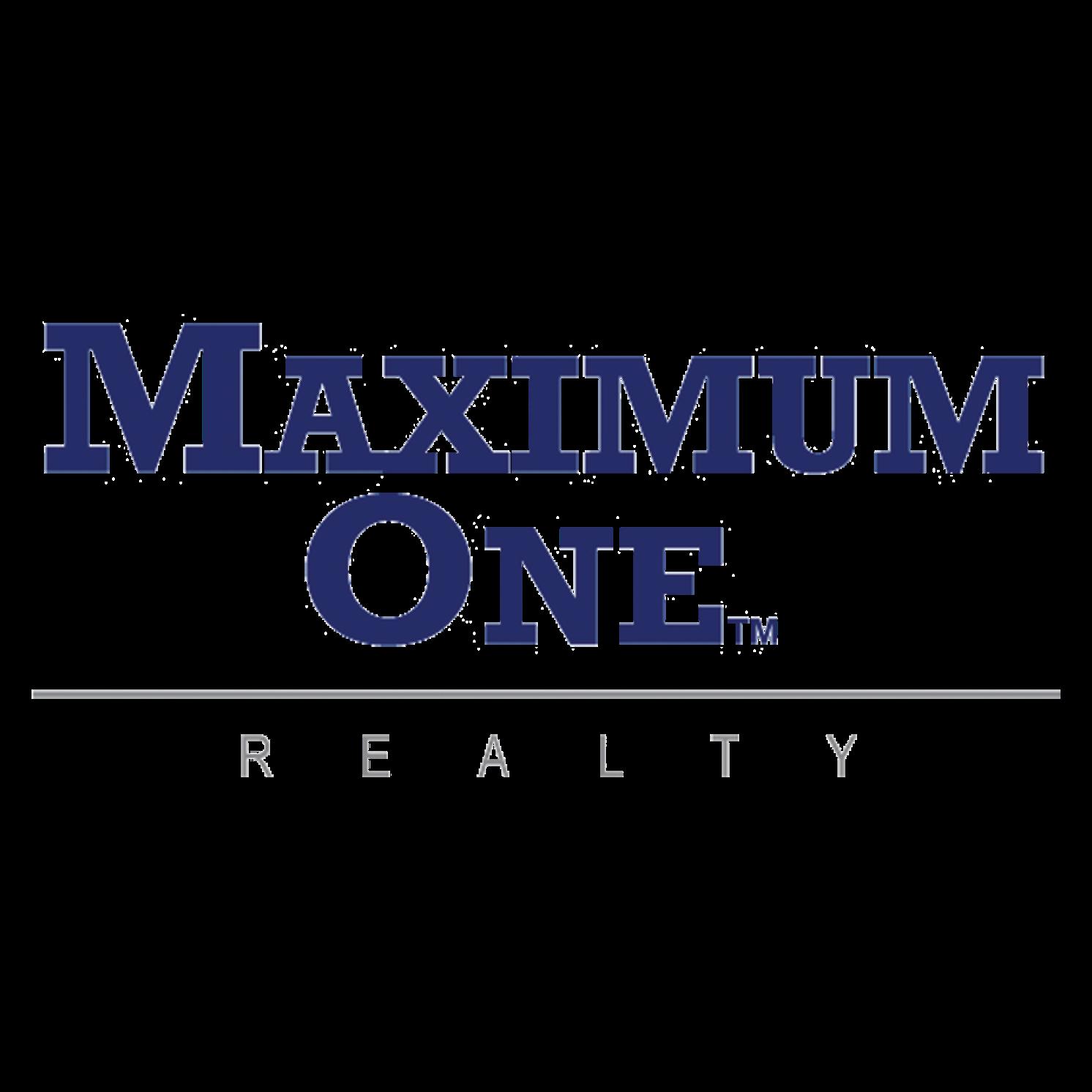 Maximum One RealtyMaximum One Realty Greater Atlanta