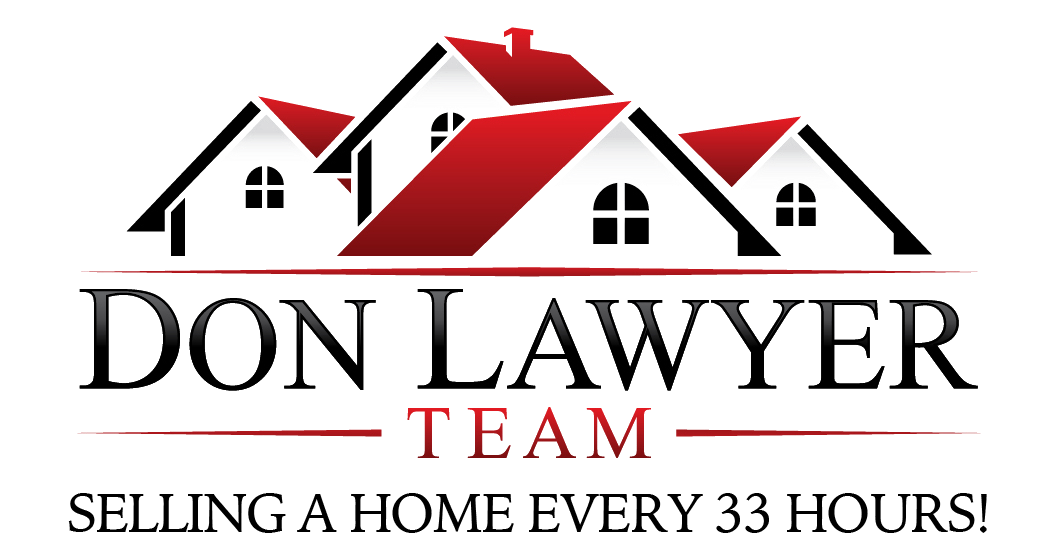 Kevin HarrisDon Lawyer Team - eXp Realty