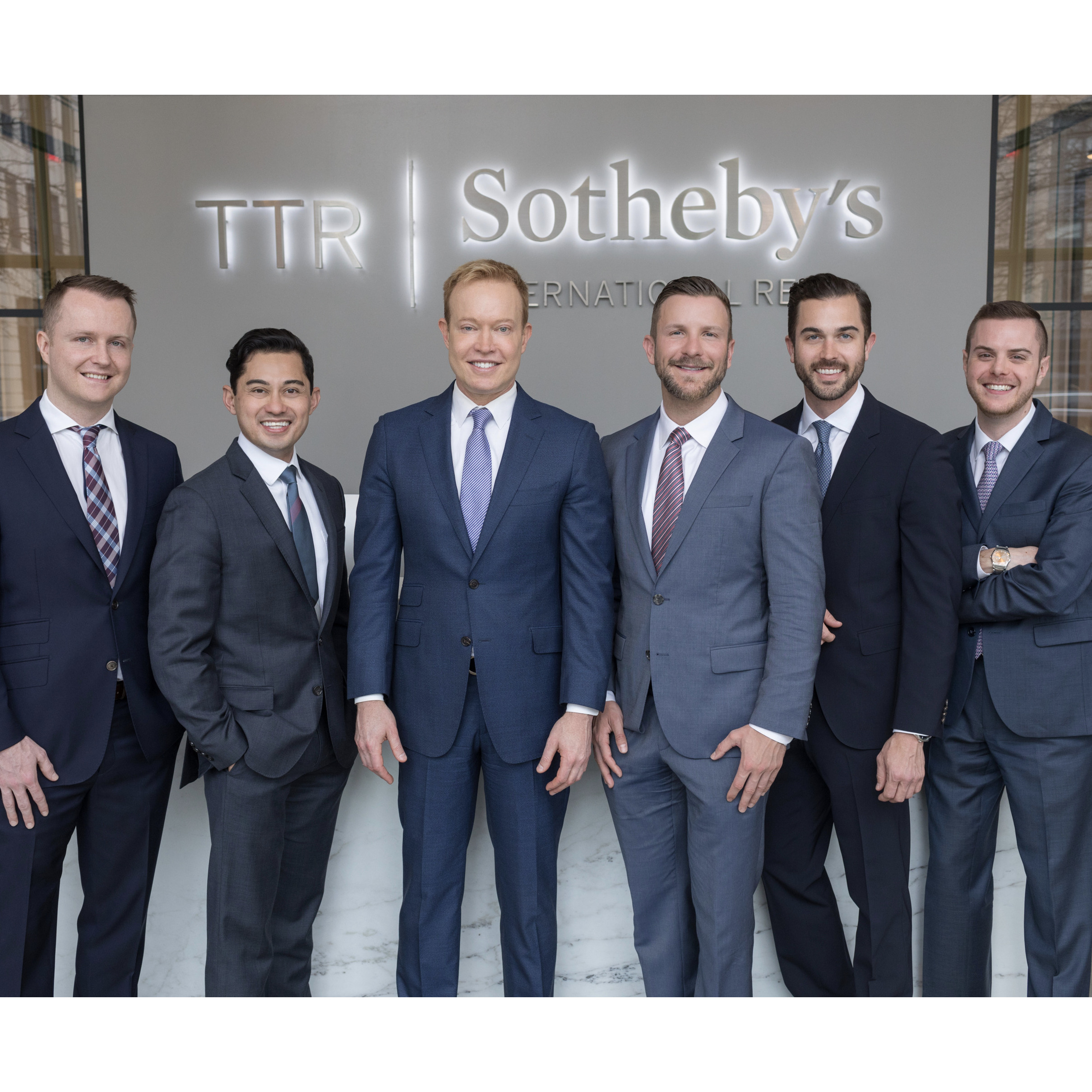 Jeff & Joseph GroupTTR Sotheby's International Realty