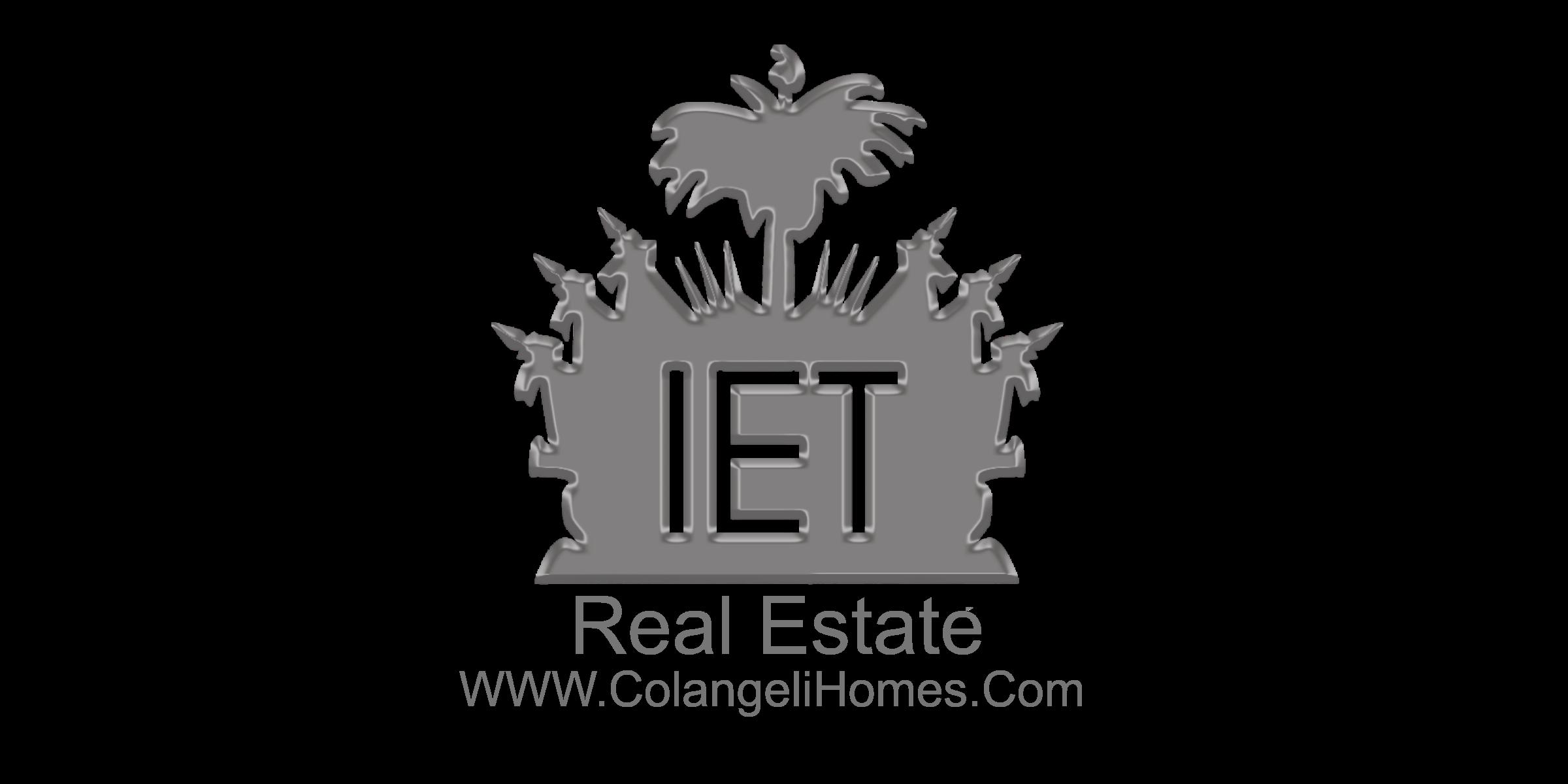 Robert ColangeliIET Real Estate