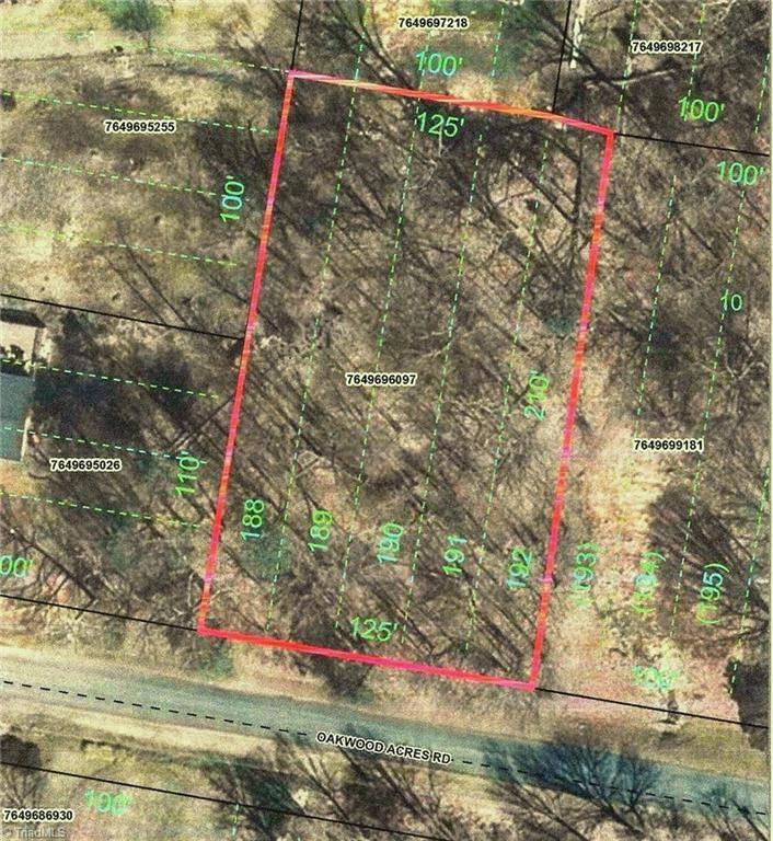 Oakwood Road Property Detail