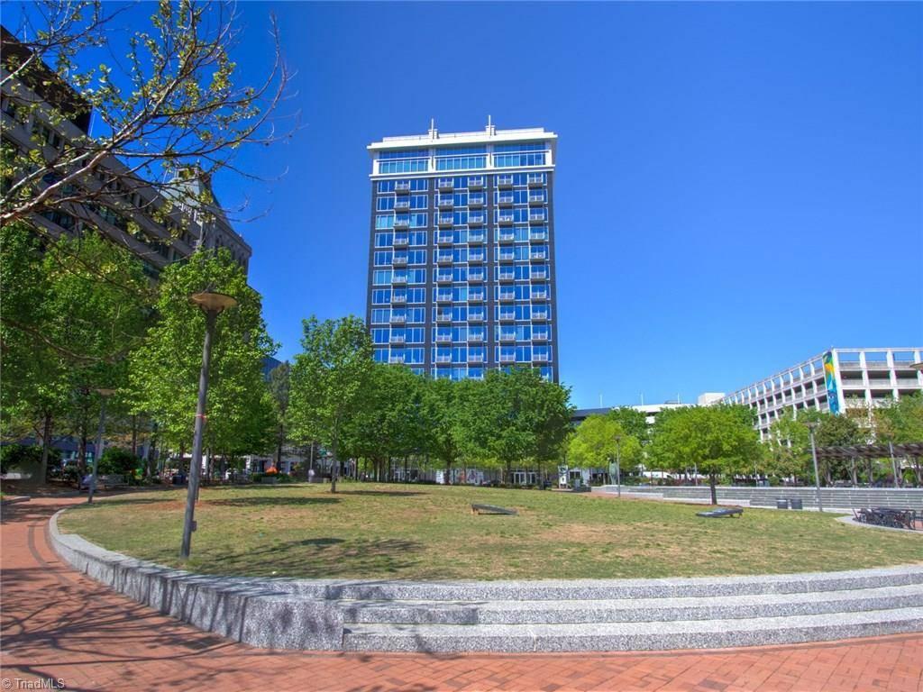 Homes for sale - 201 N Elm Street #902, Greensboro, NC 27401 – MLS#...