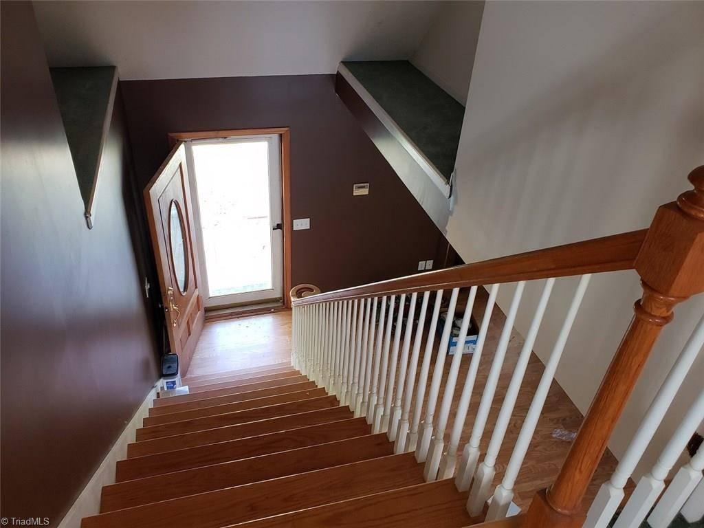 Cape Cod Bedrooms 3116 Acorn Ridge Road Franklinville Nc 27248 Mls