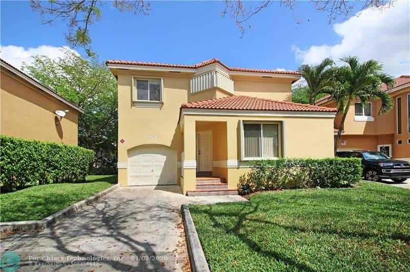 Broward County - Coral Springs - Under $300K
