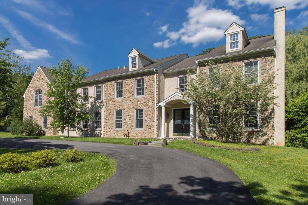 805 S ITHAN AVE, Bryn Mawr, PA 19010