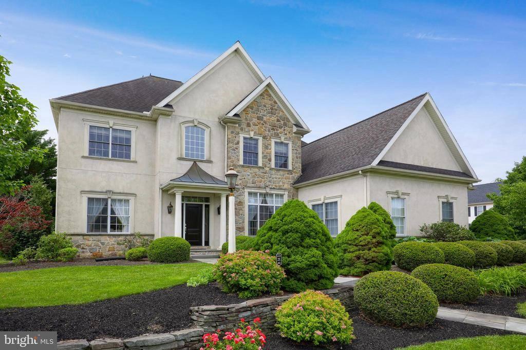 514 WELLESLEY CT, Lititz, PA 17543 – $825,000