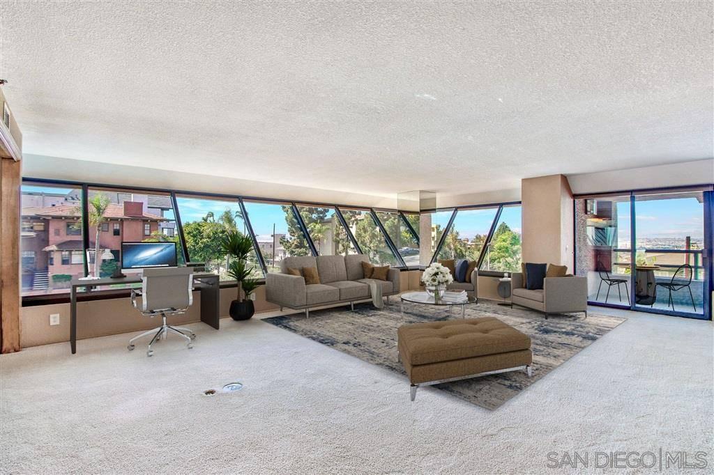 230 W Laurel #304, San Diego, CA 92101 - MLS#200041713 - Candi DeMoura - Compass