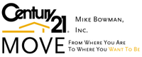 Century 21 Mike Bowman Inc.
