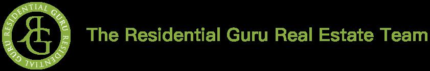 Residential  GuruThe Residential Guru Team