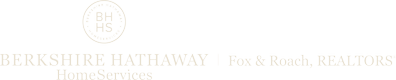 Berkshire Hathaway HomeServices - Fox & Roach Realtors®