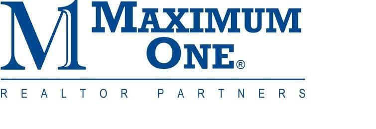 Maximum One Realtor Partners