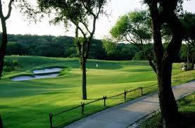 Twin Creeks Country Club Cedar park TX