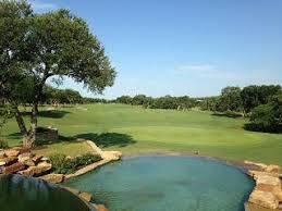 Avery Ranch Gof Club Austin TX