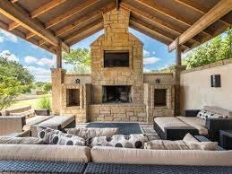 Georgetown TX acreage homes gabriels Overlook