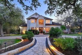 Gabriels Overllok Georgetown TX acreage homes