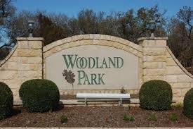 Woodland Park Georgetown TX