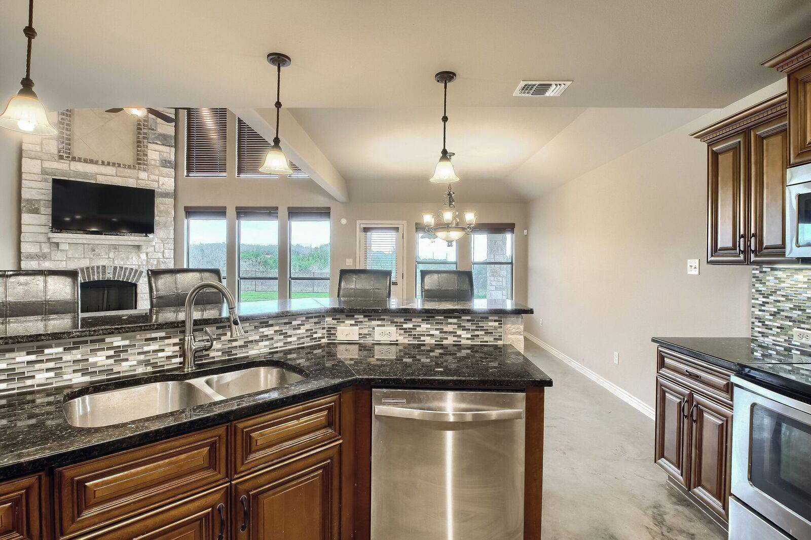 Georgetown TX home for sale 211 S. Sawgrass Lane