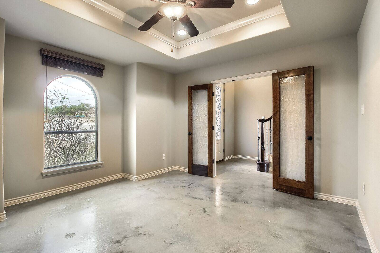 Georgetown TX half acre home for sale