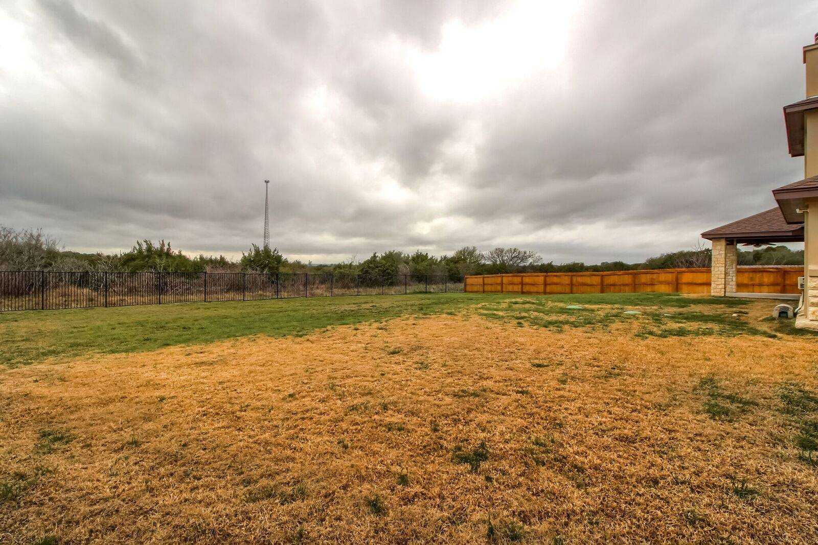 Home for sale Georgetown TX Half Acre