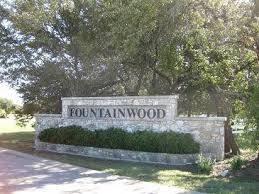 Fountainwood Estates acreage homes