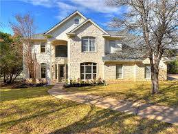 Fountainwood Estates Georgetown TX
