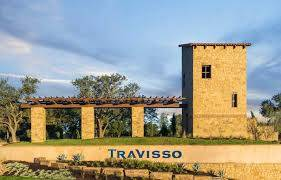 Leander Tx Homes Travisso