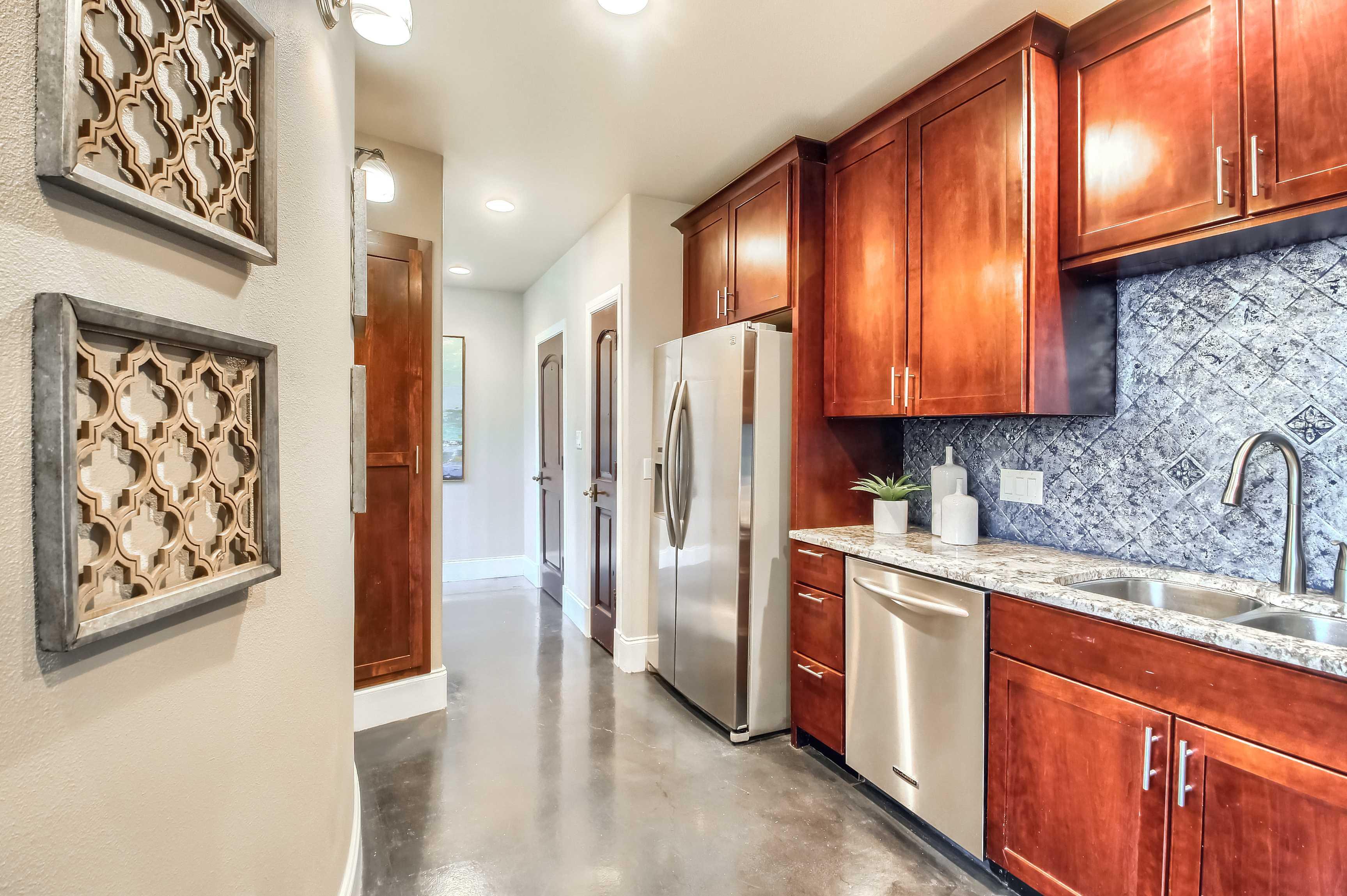 Austin TX condo for sale