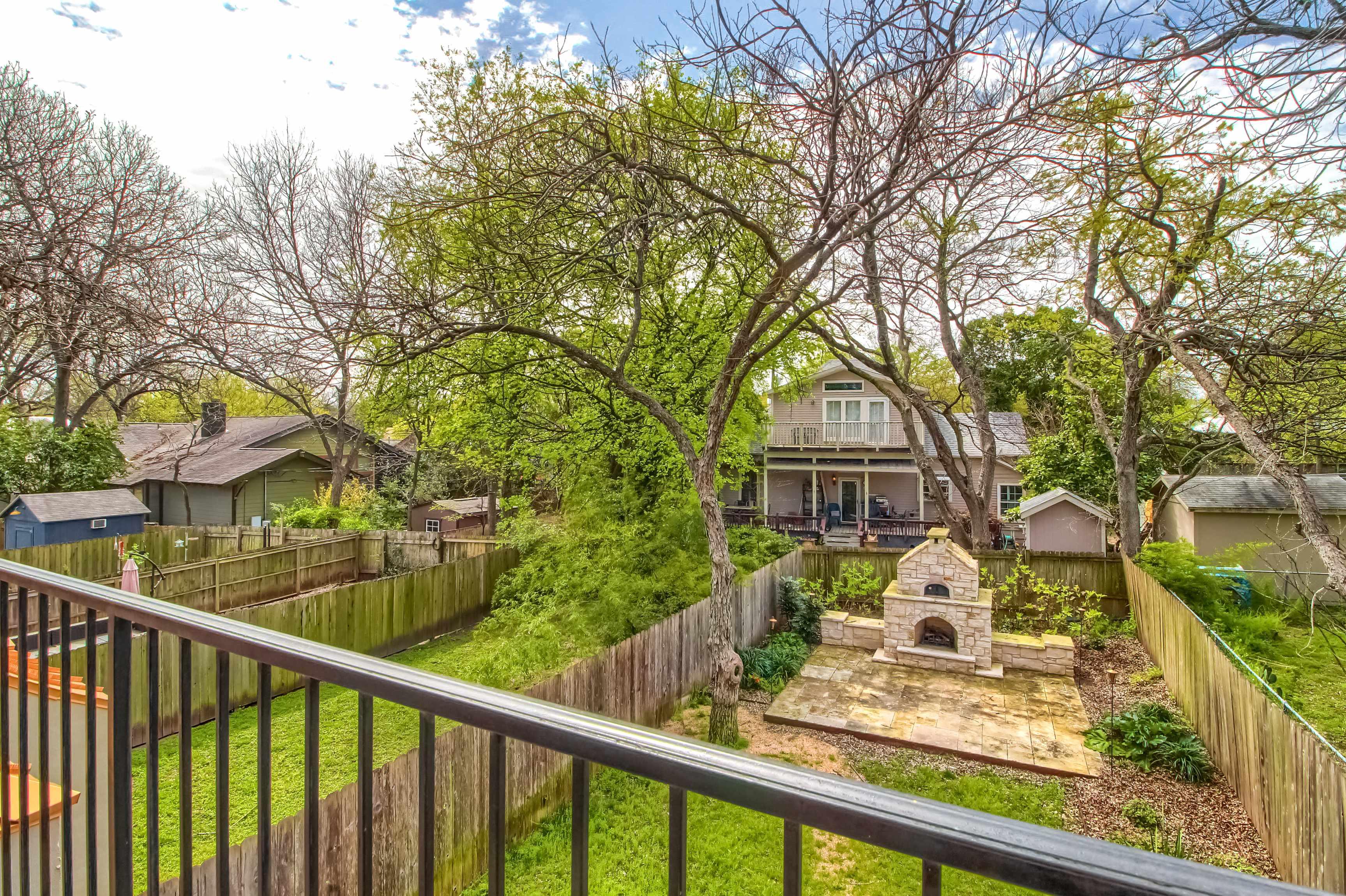 Luxury condo for sale Austin TX