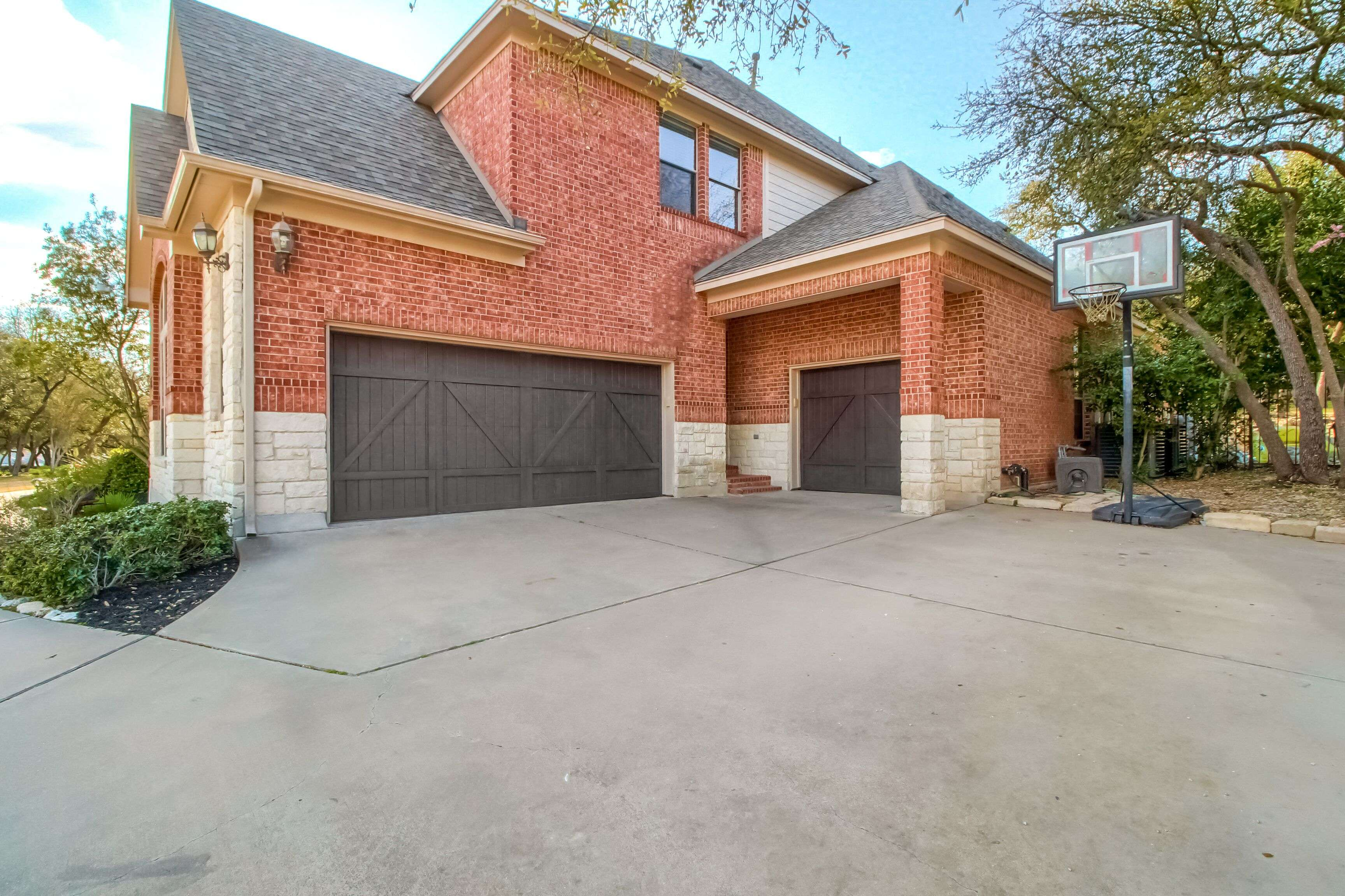 Home for sale Grand Mesa Leander TX