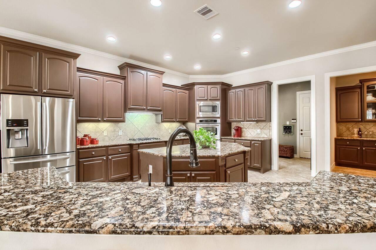 Grand Mesa Leander TX home for sale