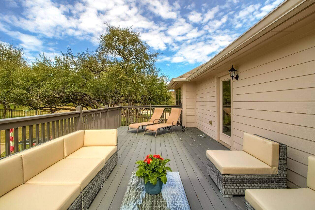 Grand Mesa Home in Leander TX for sale