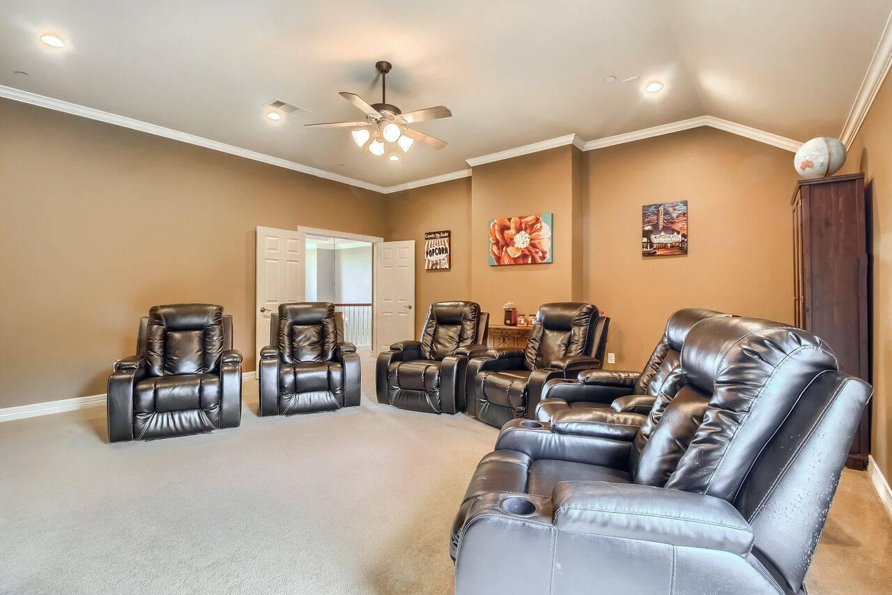 Leander TX acreage home