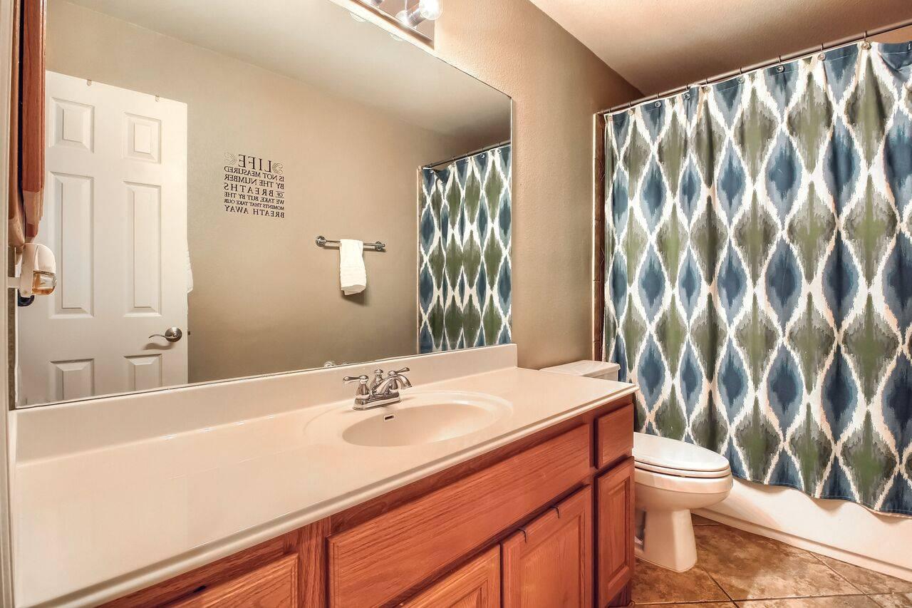 Grand Mesa acreage home leander TX