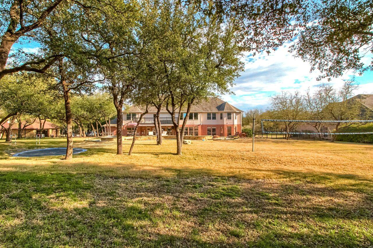 Grand Mesa Leander TX home for sale