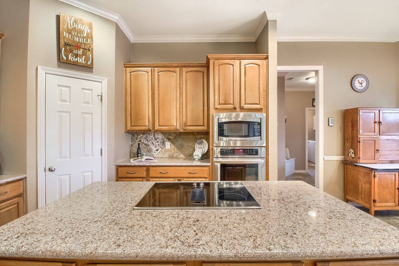 Woodland Park Georgetown TX home for sale