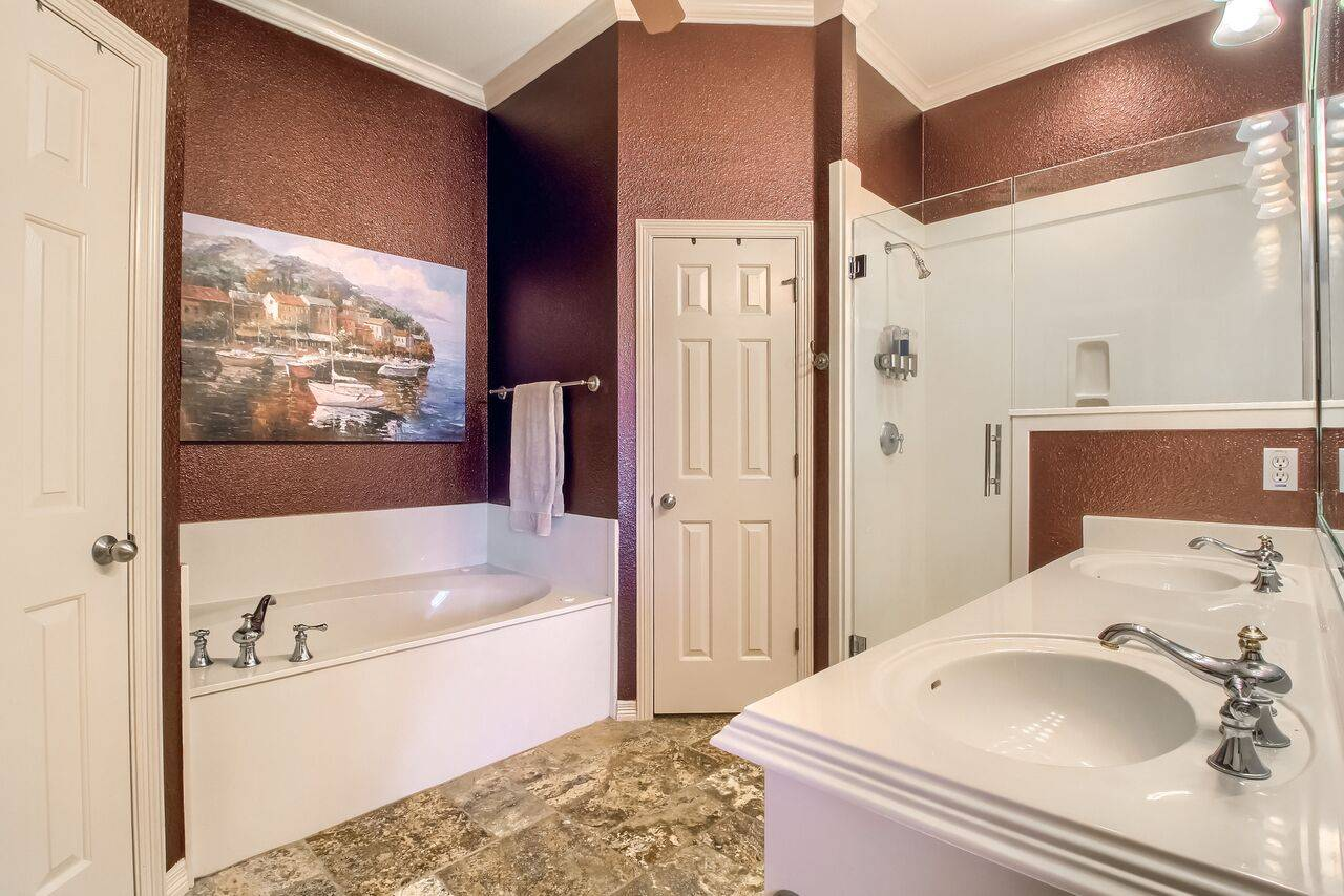 Woodland Park Home for sale Georgetown TX