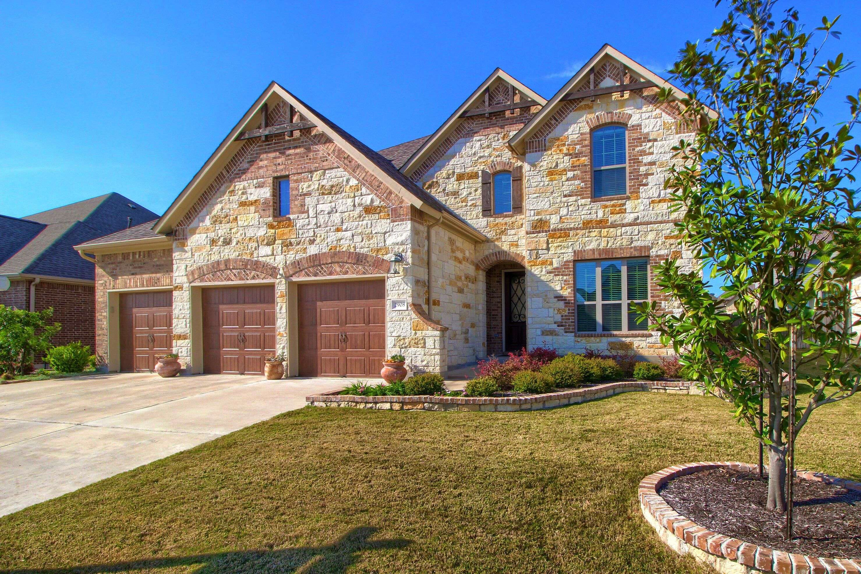 Pflugerville TX home for sale