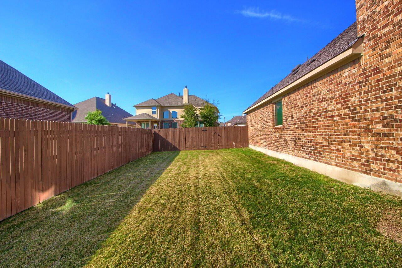 Pflugerville TX 4 bedroom home for sale