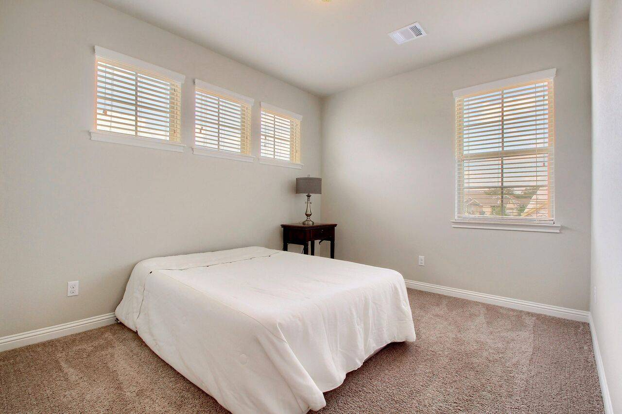 Leander TX home in Bryson for sale