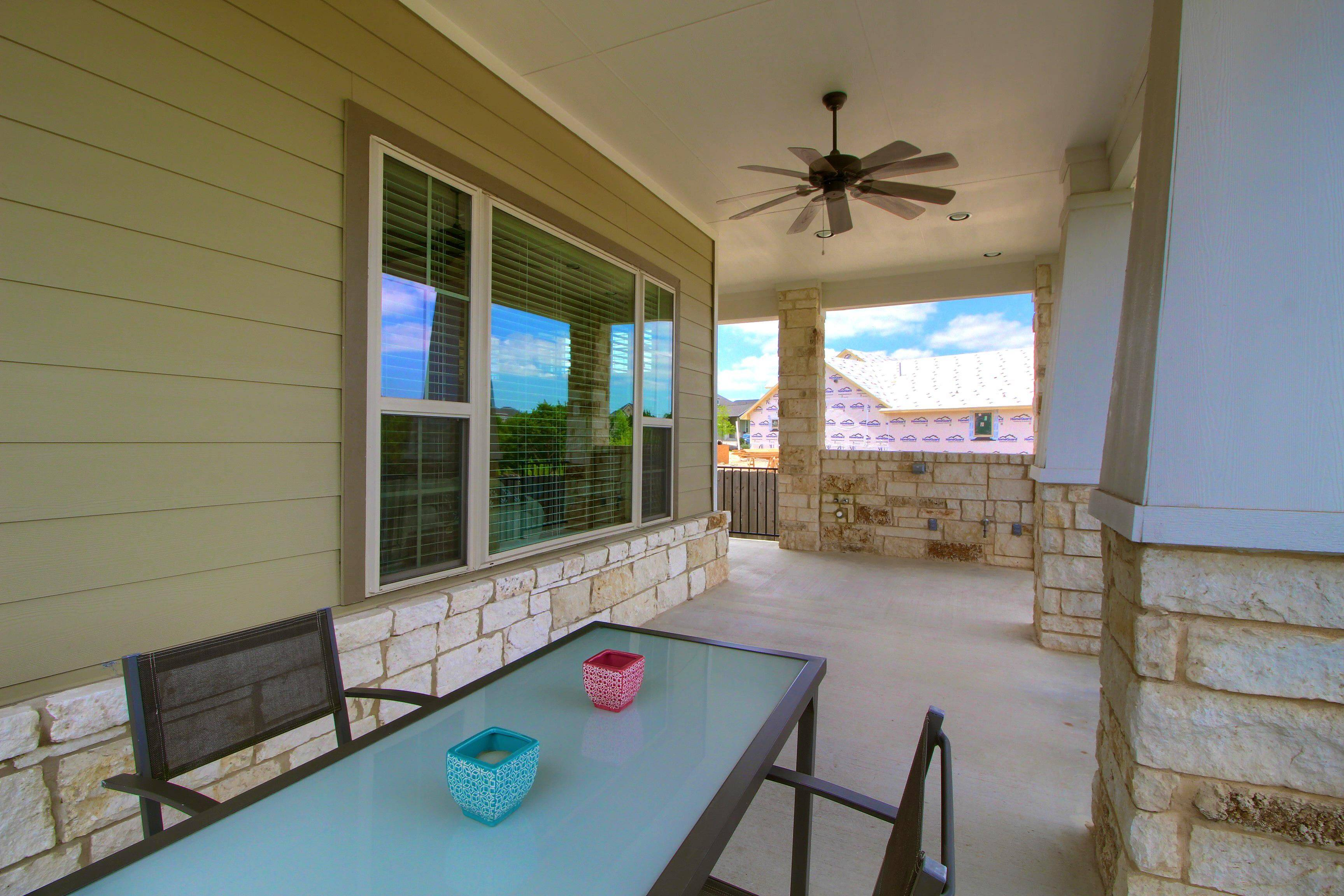 Leander TX home for sale